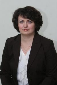 Larisa Vrublevska